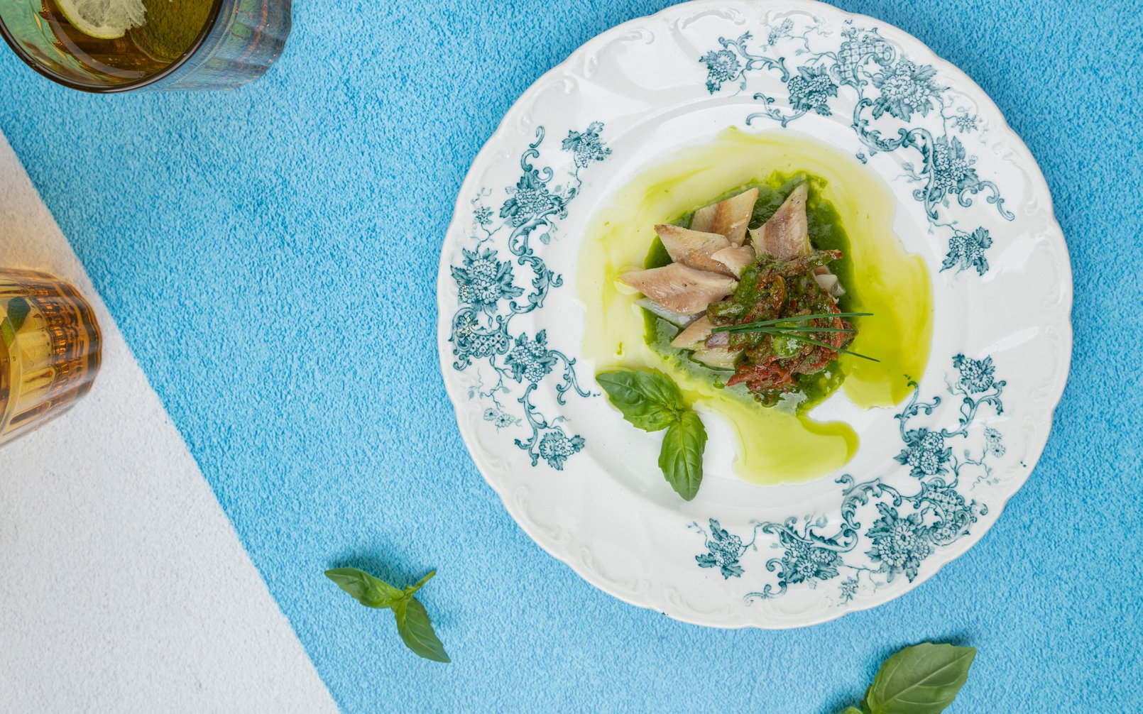 Kwasy tłuszczowe omega – dobrodziejstwo z ryb